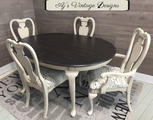 DB Dining Table Set